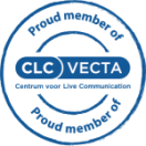 Proud member of CLC VECTA